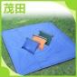 �敉獬�大加厚地席 210*200�耗z防水牛津布天幕 野餐地布坐�|